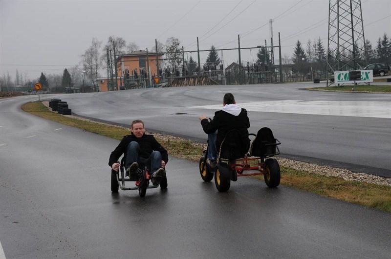 Center varne vožnje Murska Sobota, varna vožnja, zmanjševanje kazenskih točk gallery photo no.11