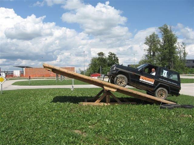 Center varne vožnje Murska Sobota, varna vožnja, zmanjševanje kazenskih točk gallery photo no.19
