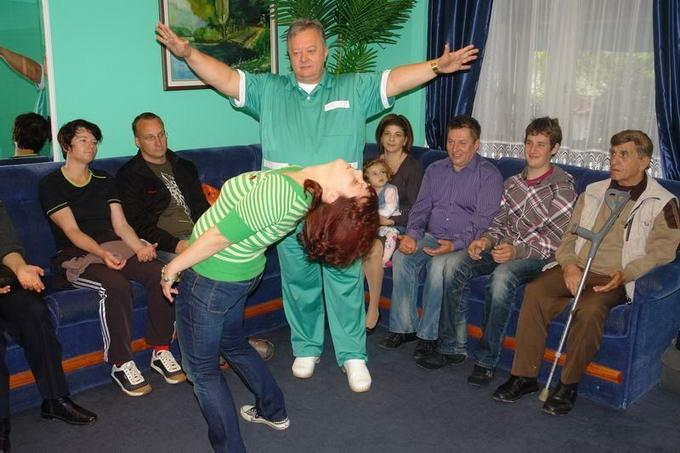 Zdravljenje epilepsije, Zdravljenje multipleskleroze, Zdravljenje avtizma gallery photo no.3
