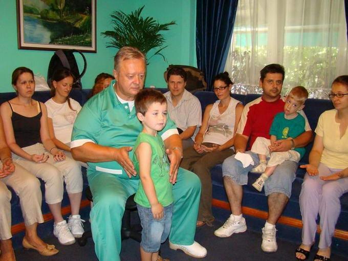 Zdravljenje epilepsije, Zdravljenje multipleskleroze, Zdravljenje avtizma gallery photo no.6