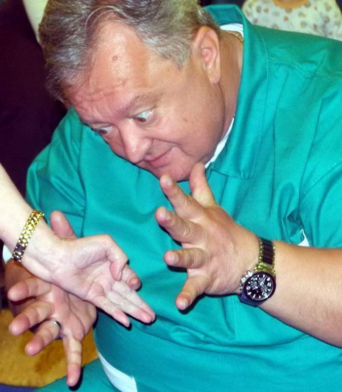 Zdravljenje epilepsije, Zdravljenje multipleskleroze, Zdravljenje avtizma gallery photo no.10