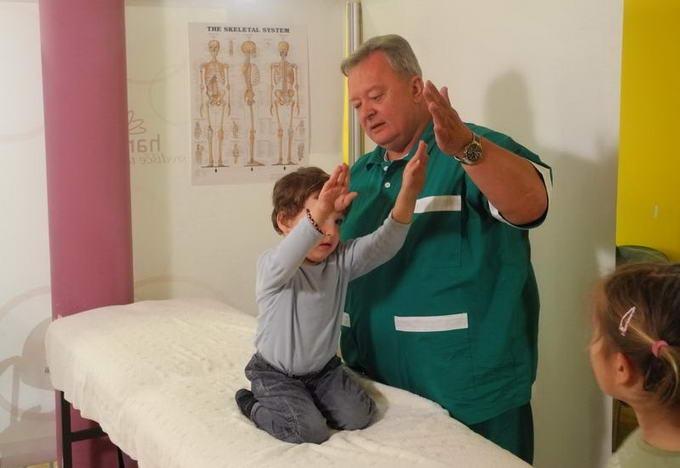 Zdravljenje epilepsije, Zdravljenje multipleskleroze, Zdravljenje avtizma gallery photo no.11