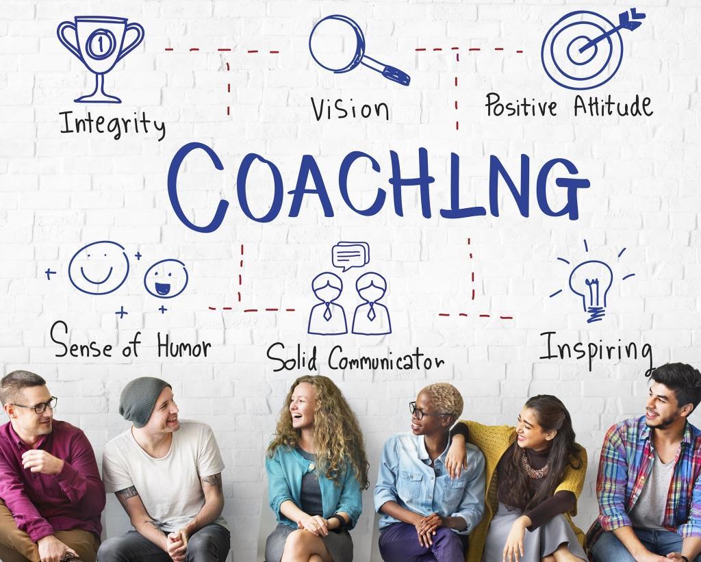 Coaching – Povej na glas gallery photo no.4