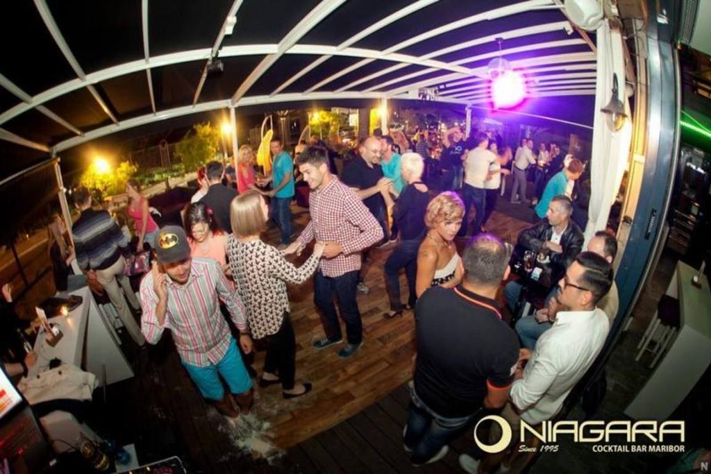 Cocktail club Niagara, Maribor, Štajerska gallery photo no.0