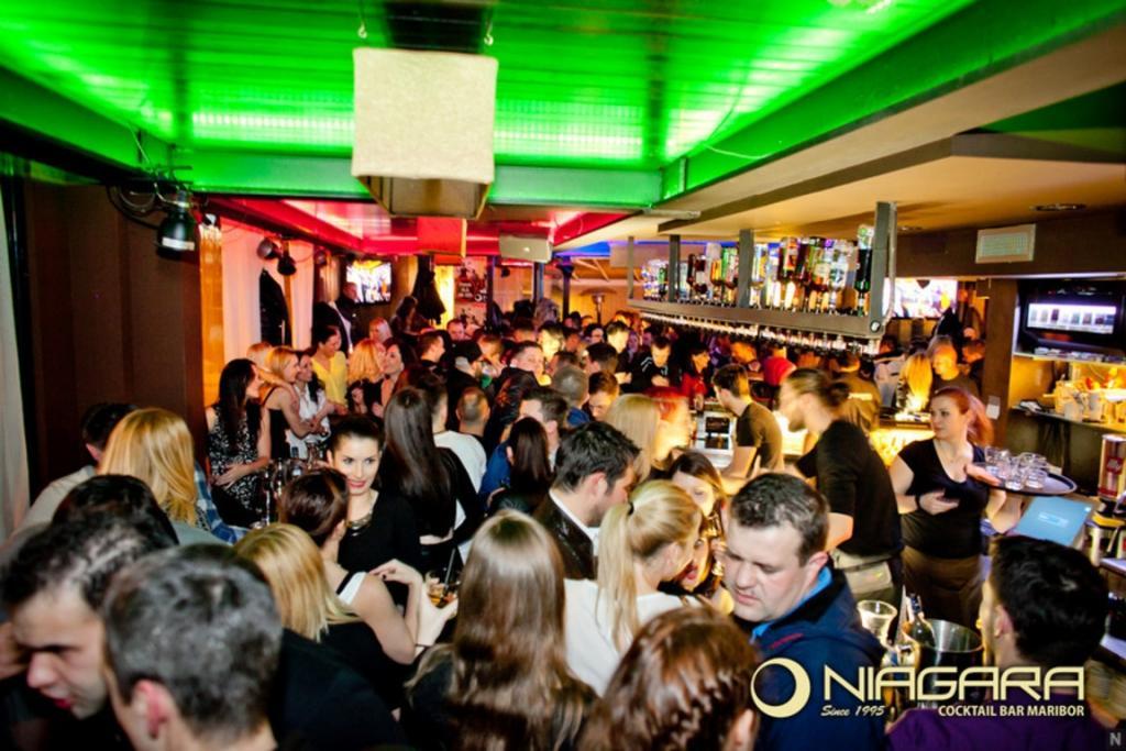 Cocktail club Niagara, Maribor, Štajerska gallery photo no.1