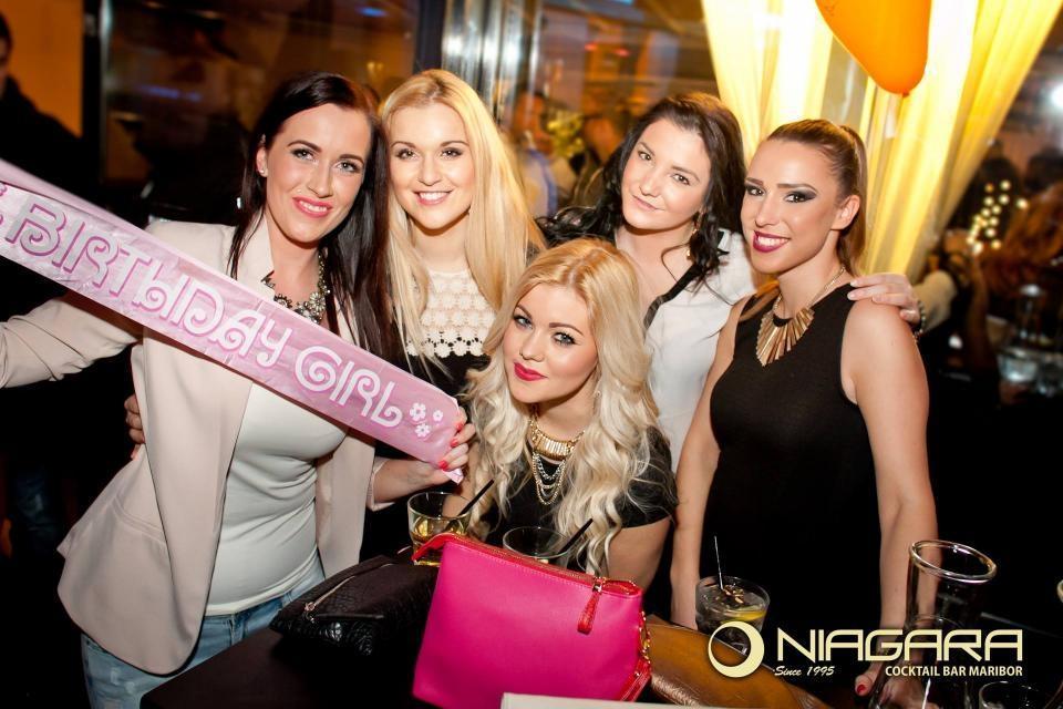 Cocktail club Niagara, Maribor, Štajerska gallery photo no.2