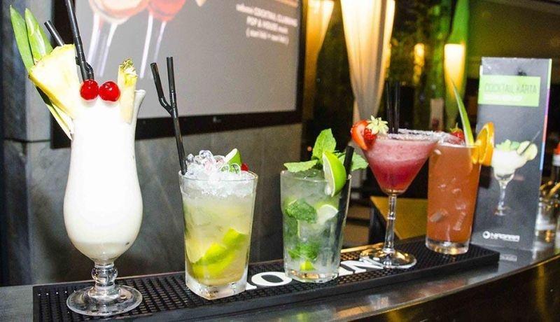 Cocktail club Niagara, Maribor, Štajerska gallery photo no.12
