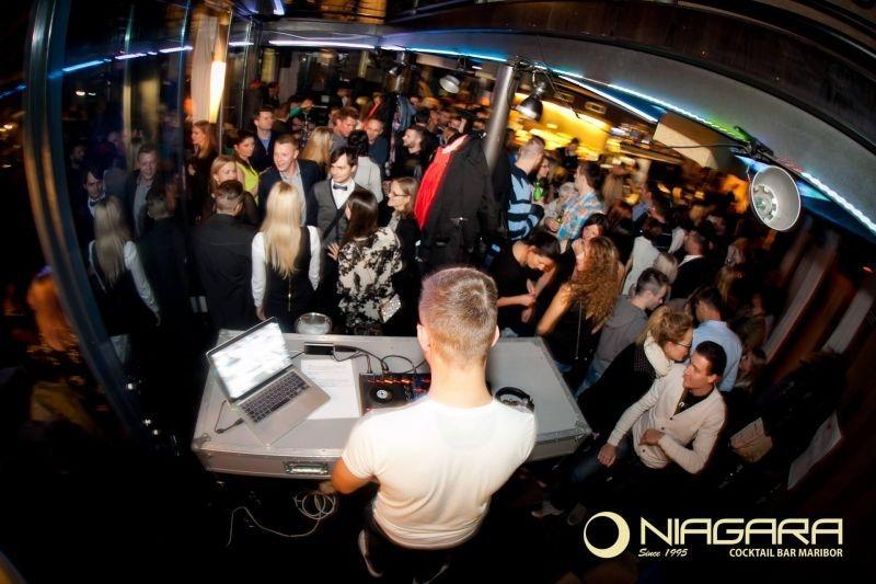 Cocktail club Niagara, Maribor, Štajerska gallery photo no.13