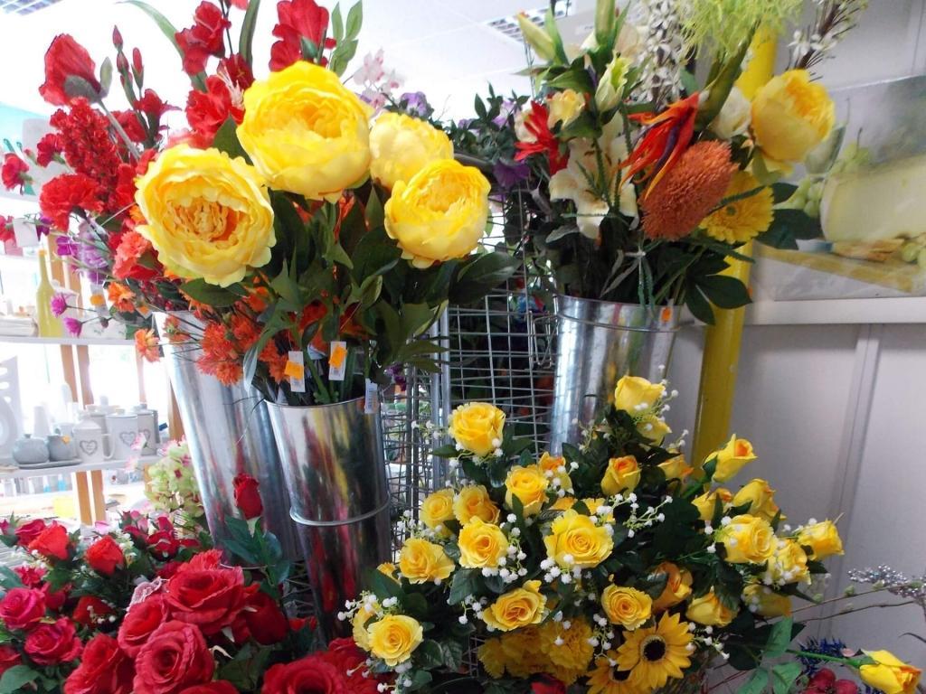 Cvetje in steklo, Apartmaji na otoku Krk, angus govedo, izdelki iz konoplje, Kirn gallery photo no.10