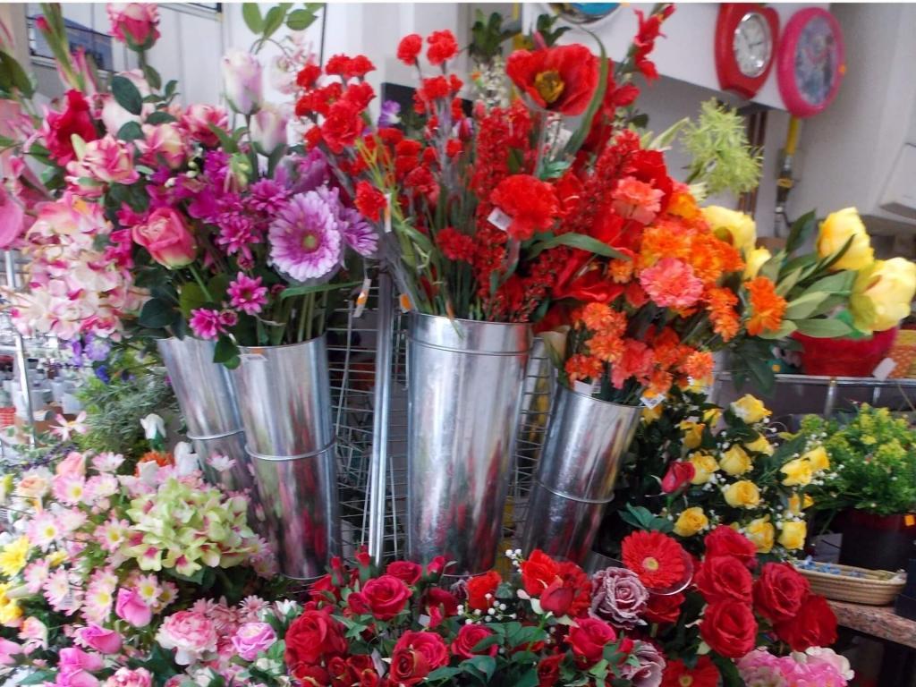 Cvetje in steklo, Apartmaji na otoku Krk, angus govedo, izdelki iz konoplje, Kirn gallery photo no.11