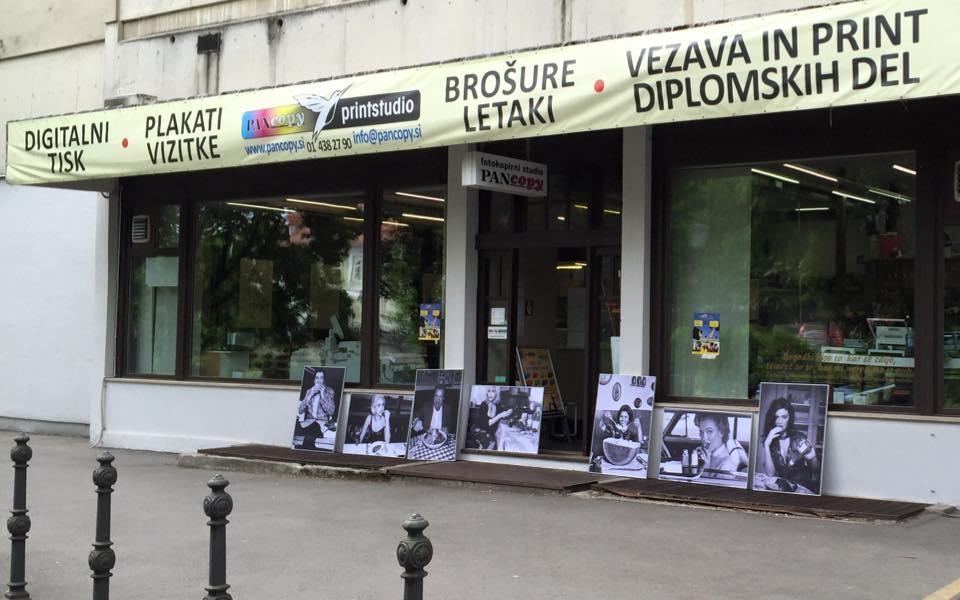 Digitalni tisk malega, velikega formata Ljubljana, izdelava roll up stojala gallery photo no.1
