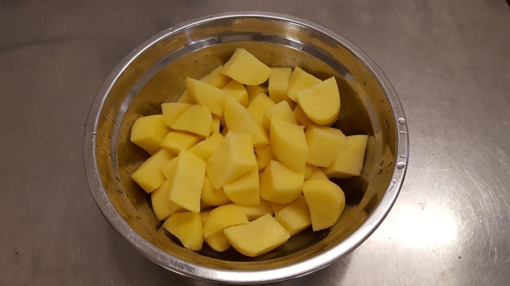 Dobava, dostava, predelava krompirja gallery photo no.7
