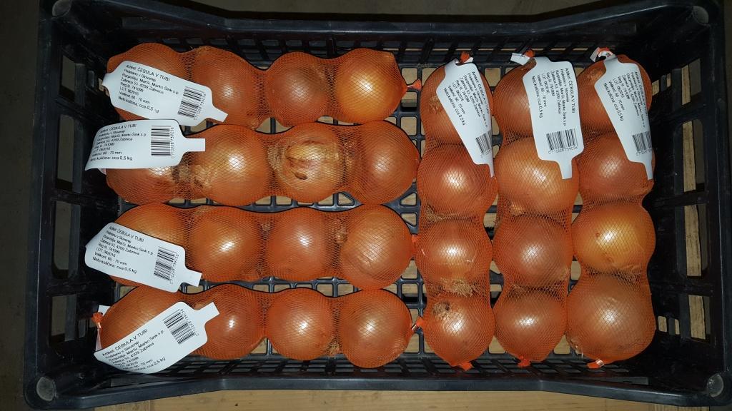 Dobava, dostava, predelava krompirja gallery photo no.4
