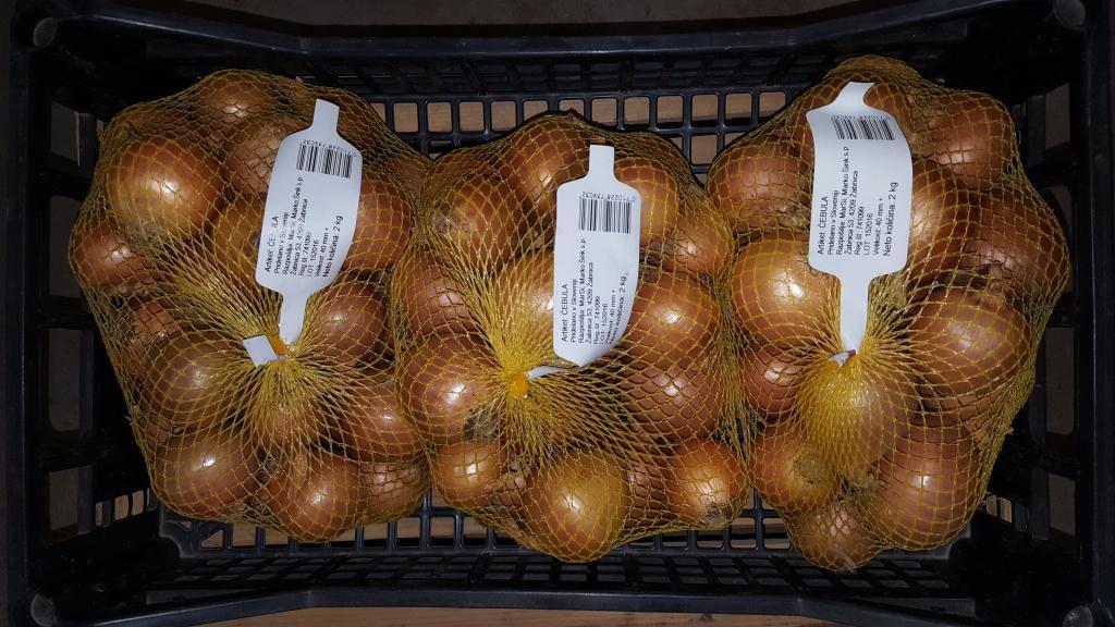 Dobava, dostava, predelava krompirja gallery photo no.5