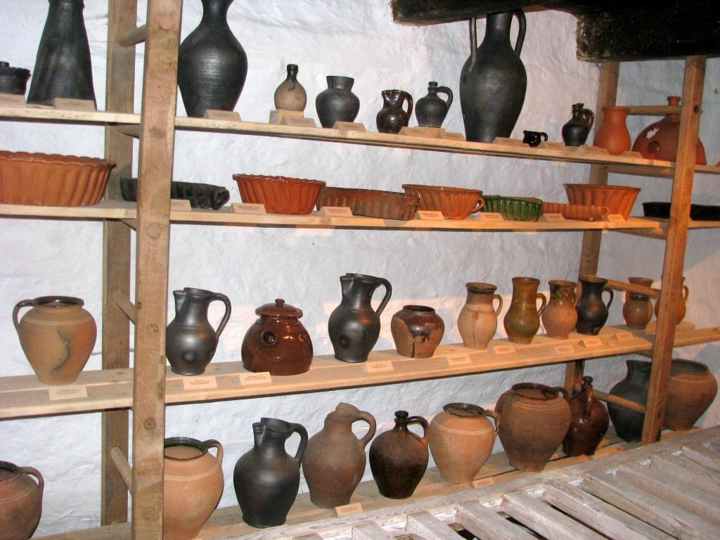 Domače bučno olje - Kmetija Camplin, Prekmurje gallery photo no.10