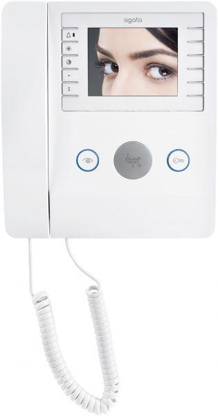 Domofoni in videodomofoni, domofonski kiti, videodomofonski sistemi, senzorska razsvetljava gallery photo no.5