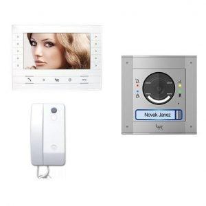 Domofoni in videodomofoni, domofonski kiti, videodomofonski sistemi, senzorska razsvetljava gallery photo no.7