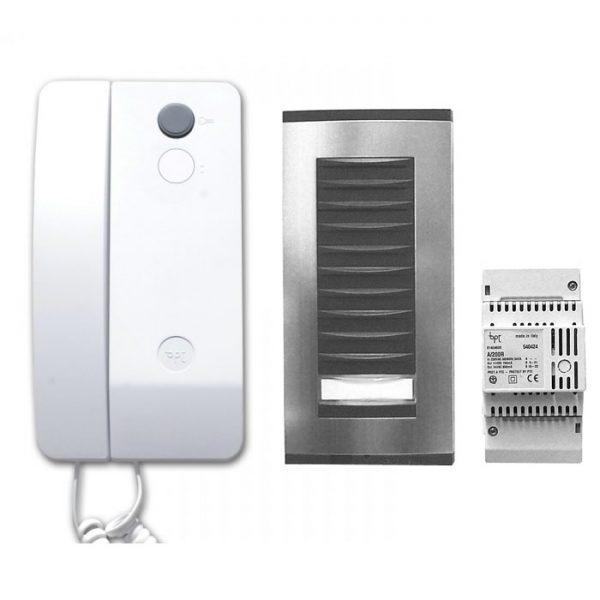 Domofoni in videodomofoni, domofonski kiti, videodomofonski sistemi, senzorska razsvetljava gallery photo no.8