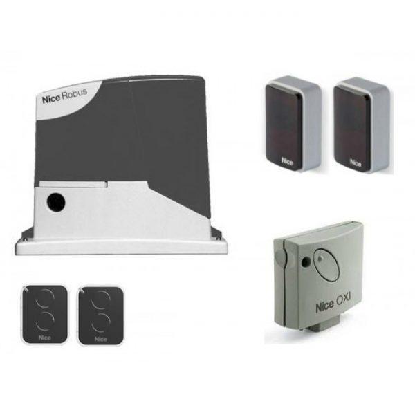 Domofoni in videodomofoni, domofonski kiti, videodomofonski sistemi, senzorska razsvetljava gallery photo no.10