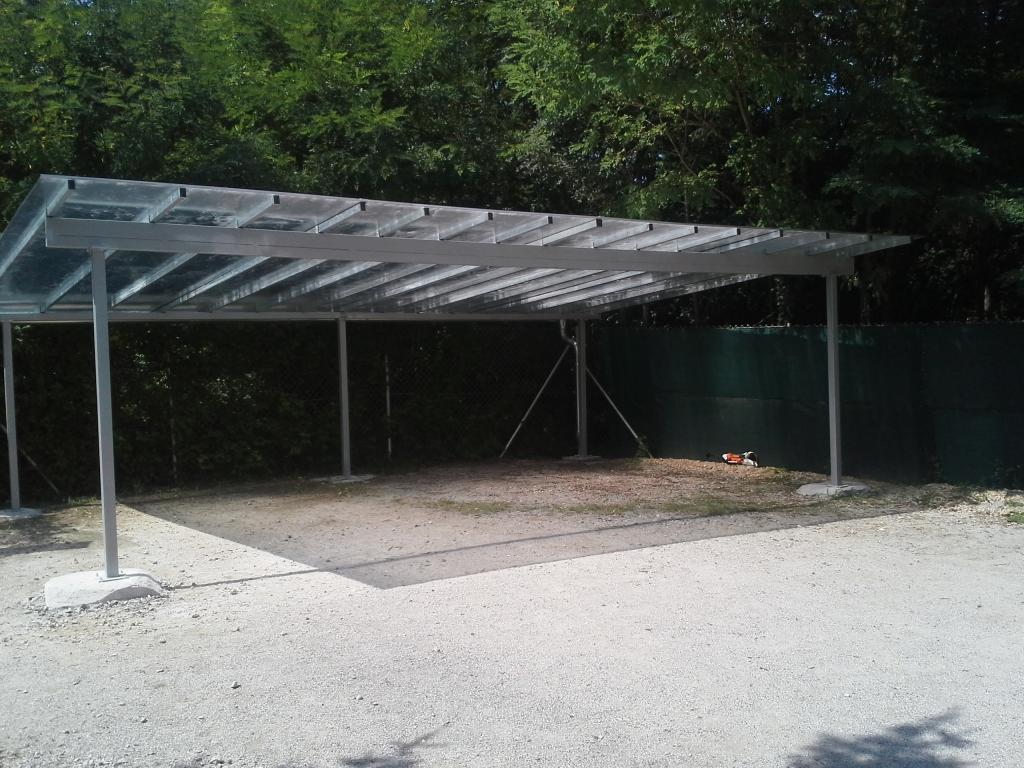 Dvoriščna, lamelna drsna vrata, Štajerska gallery photo no.6