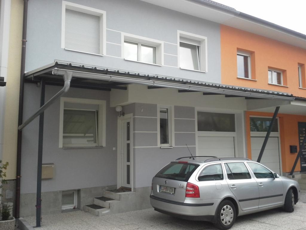 Dvoriščna, lamelna drsna vrata, Štajerska gallery photo no.20