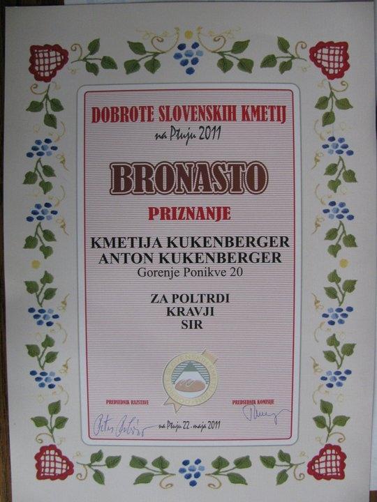 Ekološka kmetija Kukenberger - eko sirarna Trebnje gallery photo no.1