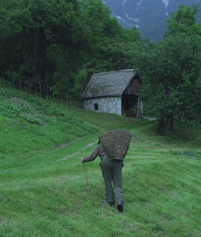 Ekološki bovški ovčji sir - Sirarstvo Ostan Bovec gallery photo no.11