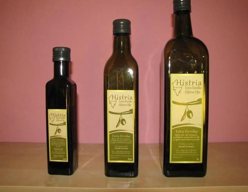 Prodaja oljčnega olja gallery photo no.1