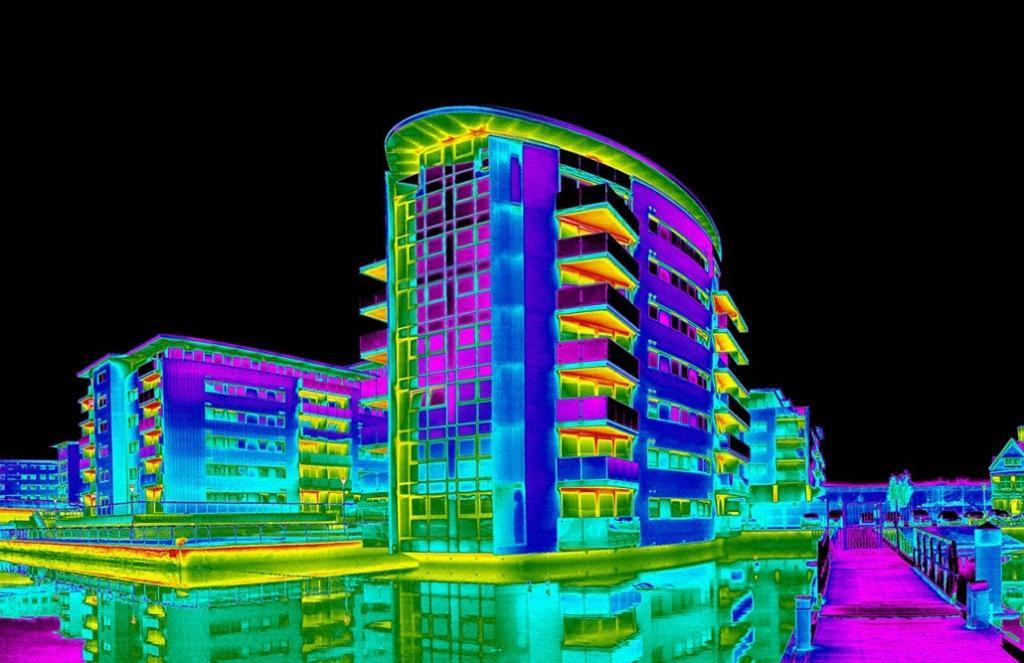 Elaborat gradbene fizike, izdelava energetske izkaznice, energetski pregledi, PURES, http://planta-energija.si gallery photo no.1