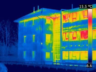 Elaborat gradbene fizike, izdelava energetske izkaznice, energetski pregledi, PURES, http://planta-energija.si gallery photo no.2
