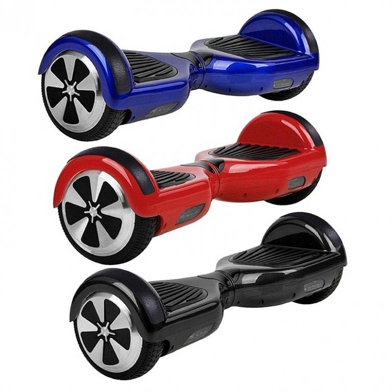 Električna rolka, hoverboard, koowheel, airwheel gallery photo no.3