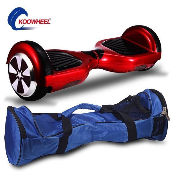 Električna rolka, hoverboard, koowheel, airwheel gallery photo no.4