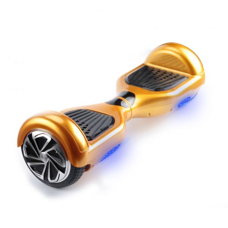 Električna rolka, hoverboard, koowheel, airwheel gallery photo no.6
