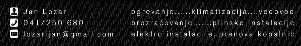 Elektro strojne instalacije ESIL Jan Lozar s.p., Goriška gallery photo no.6