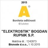 Elektroinštalacije Elektrostik - Bogdan Rupnik s.p., Cerkno gallery photo no.2
