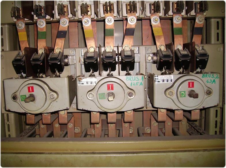 Elektroinštalacije Elektrostik - Bogdan Rupnik s.p., Cerkno gallery photo no.8