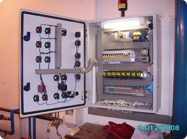 Elektroinštalacije Elektrostik - Bogdan Rupnik s.p., Cerkno gallery photo no.9