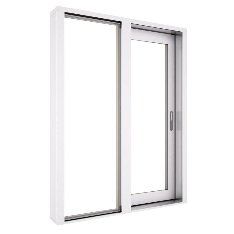 Energetsko varčna alu okna, energetsko varčna alu vrata gallery photo no.1