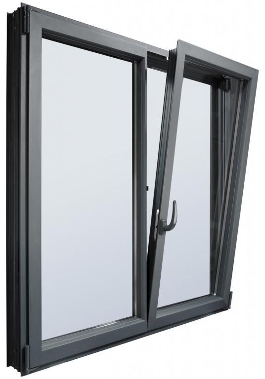 Energetsko varčna alu okna, energetsko varčna alu vrata gallery photo no.2