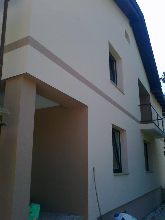 Fasade, strojni ometi, tlaki Ljubljana - FASADERSTVO Darko Polovina s.p., Škofljica - Ljubljana gallery photo no.10