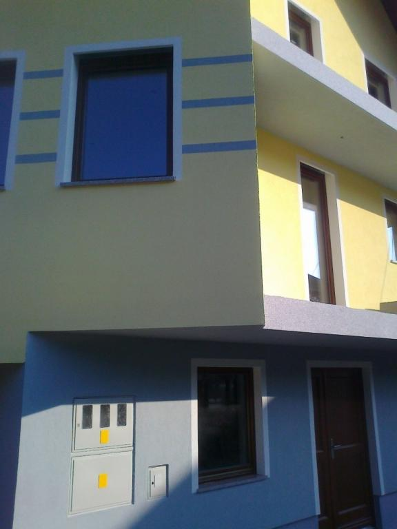 Fasade, strojni ometi, tlaki Ljubljana - FASADERSTVO Darko Polovina s.p., Škofljica - Ljubljana gallery photo no.12