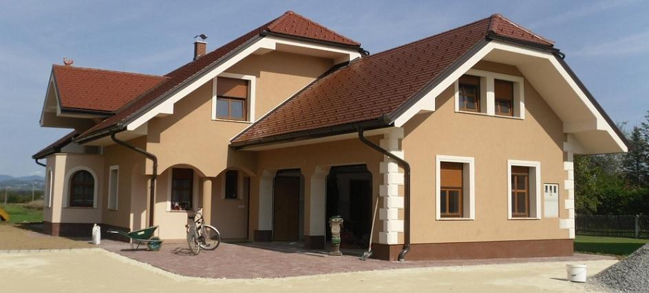 Fasaderstvo Žibert, slikopleskarstvo Žibert, Krško, izdelava toplotnih fasad Krško gallery photo no.4