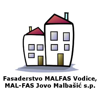 Fasaderstvo Malfas Vodice gallery photo no.7