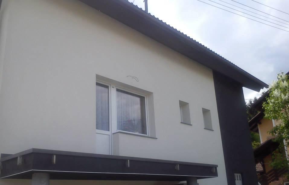 Fasaderstvo, montaža mavčnih plošč, slikopleskarstvo Zvonko Gabron s.p., Dolenjska gallery photo no.1