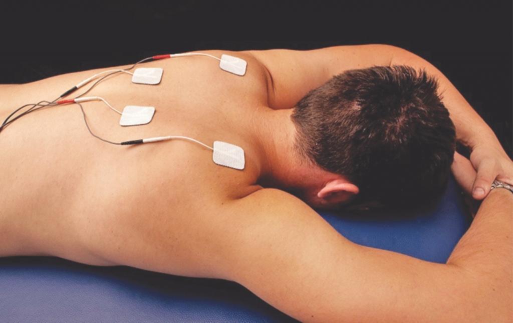 Fizioterapija na domu, športna fizioterapija, masaže, Maribor gallery photo no.1