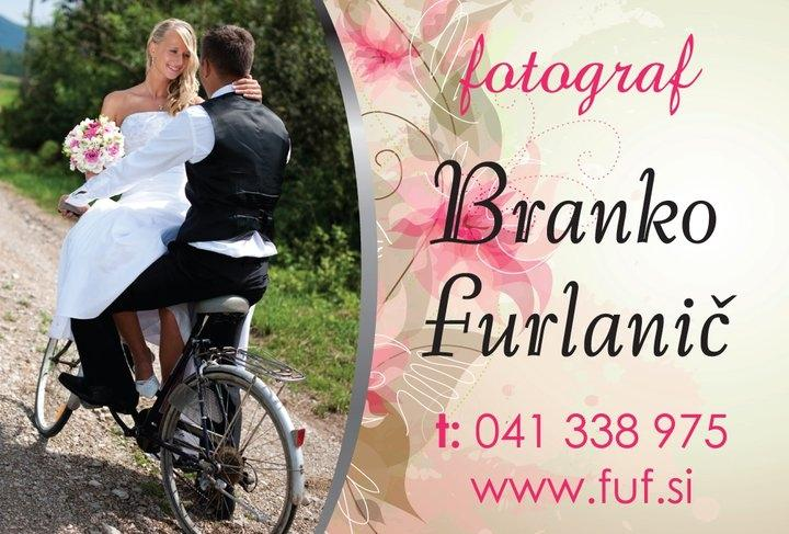 Fotograf, wedding forografer, Branko Furlanič, Slovenia, Obala, Piran, Bled Otočec gallery photo no.1