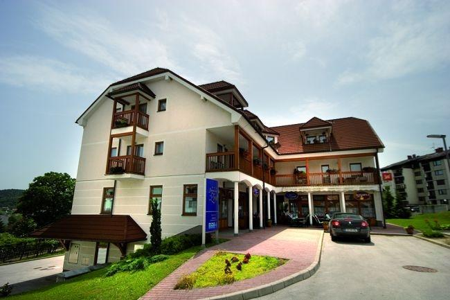 Garni hotel Zvon,  Zreče gallery photo no.2