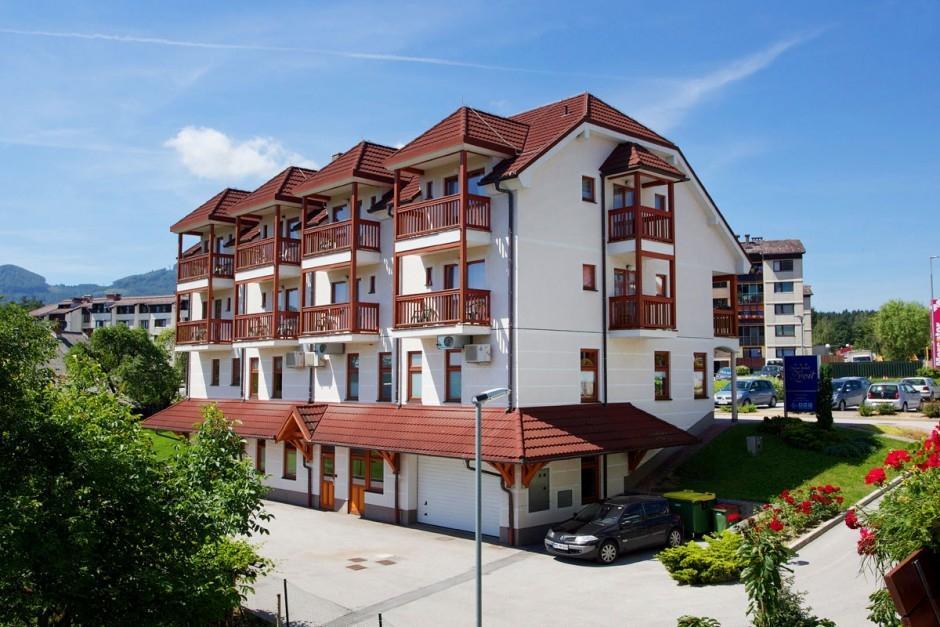 Garni hotel Zvon,  Zreče gallery photo no.4