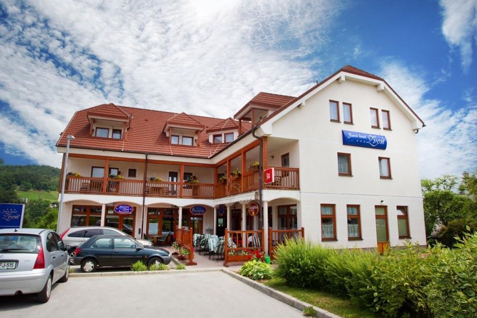 Garni hotel Zvon,  Zreče gallery photo no.5