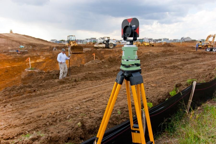 Geodetske storitve, ureditev mej, geodetske meritve, Gorenjska gallery photo no.0